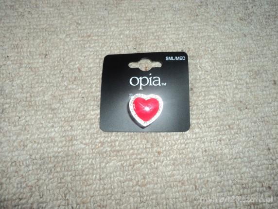 Pierścionek firmy OPIA by primark