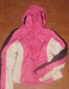 Różowa sportowa kurteczka Nike