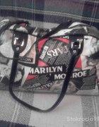 Moja śliczna z Merlin Monroe