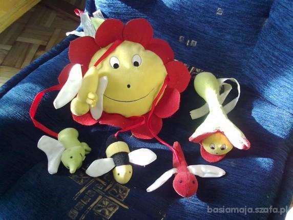 Zabawki KARUZELA IKEA