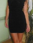 Bandażowa sukieneczka