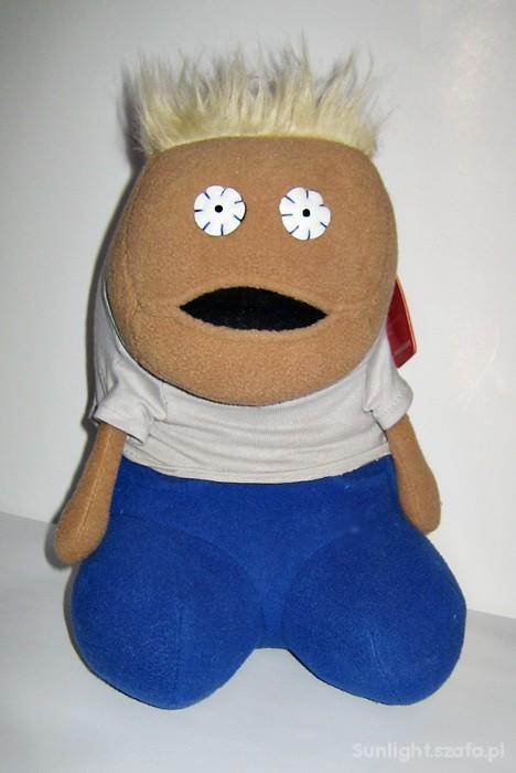 Zabawki Maskotka Chupa Chups Chuck