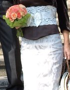 ślub córki
