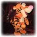tygrysek podskakuje i mowi