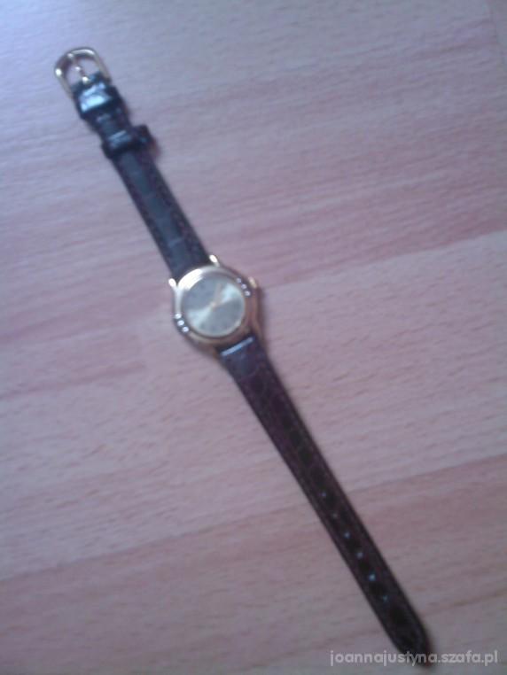 Pozostałe Sliczny damski zegarek