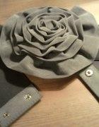 szara roza