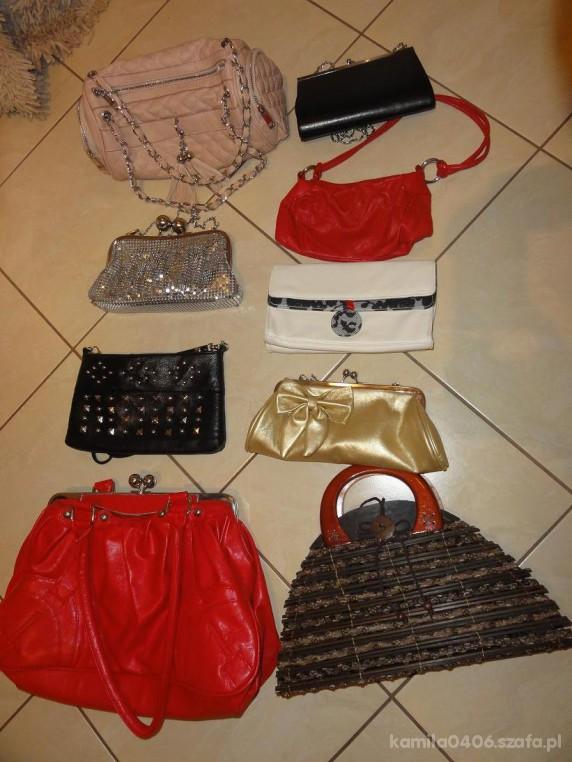 sliczne torebki