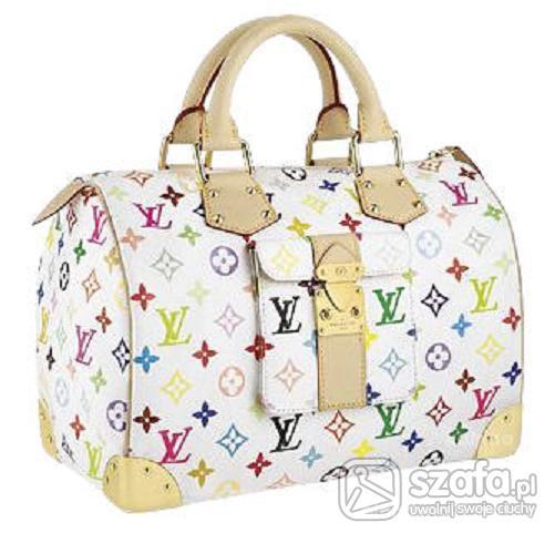 mój ulubiony kuferek Louis Vuitton