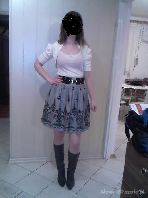 Mój styl tanio i modnie