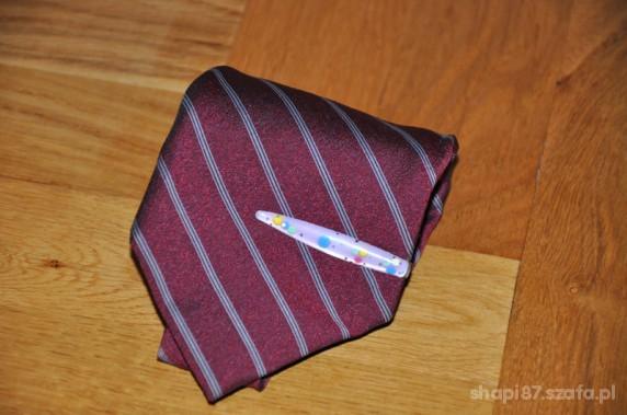 Pozostałe krawat
