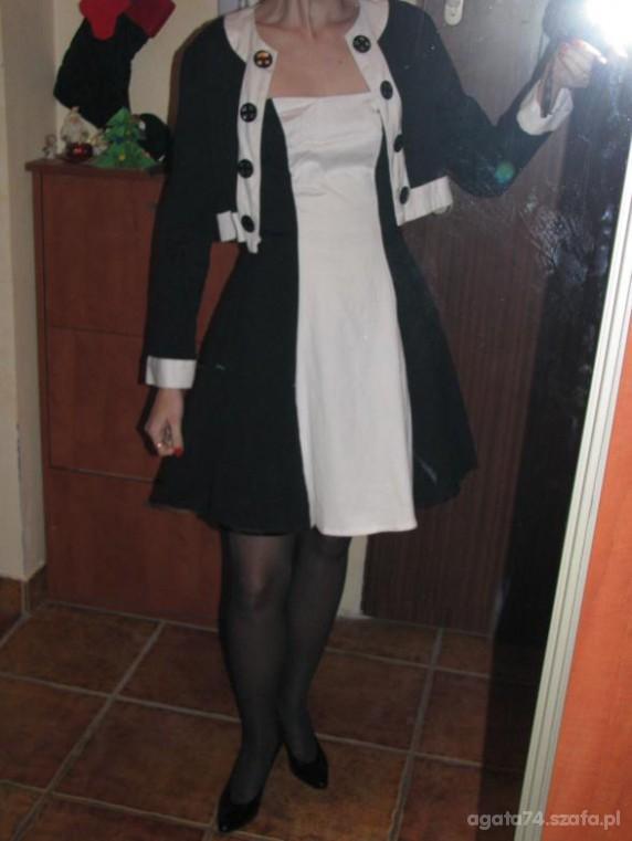 Vintage czarno biale retro