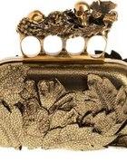 Nowa kolekcja torebek Alexander McQueena