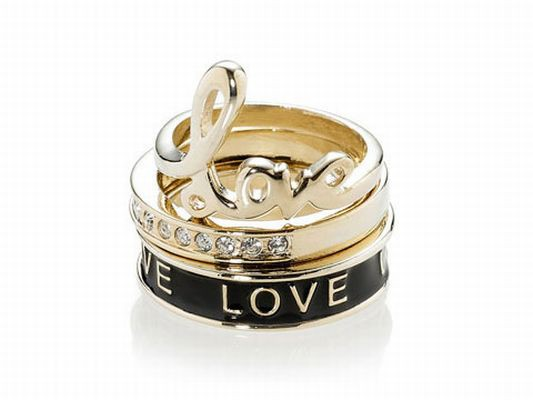 Love Rings Accessorize...