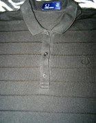Szare Polo Fred Perry