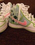 Nike Vandal High Oldschool...