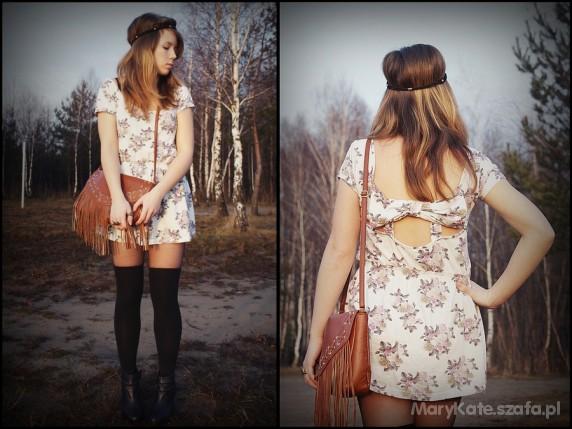 Blogerek Hippie Girl