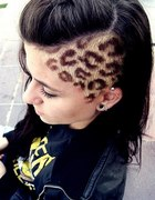 na boku leopard