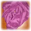 Fioletowa apaszka