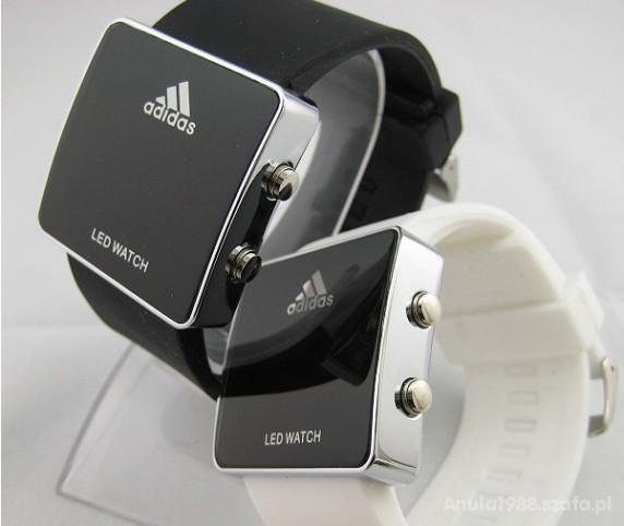 Jelly watch Adidas...