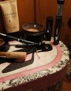 moj makijaż