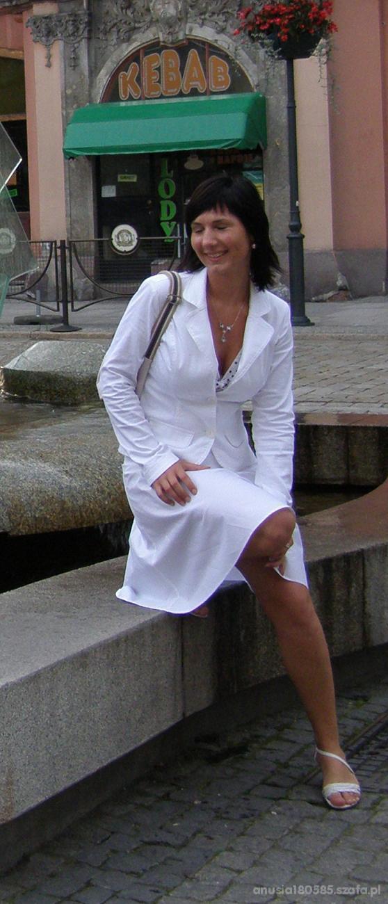 Mój styl w bielii