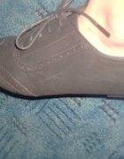 Moje nowe buciki...