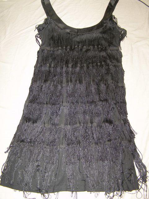 sukienka fredzelki pro moda