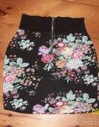 mini floral zip NY z wymiany...