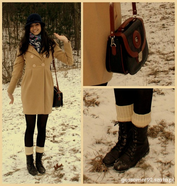 Mój styl Zimowe wariacje