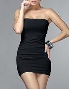 WYprzedaż NOWE seksowne sukienki TuBy