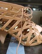 sandalki new look...