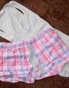 piżama...
