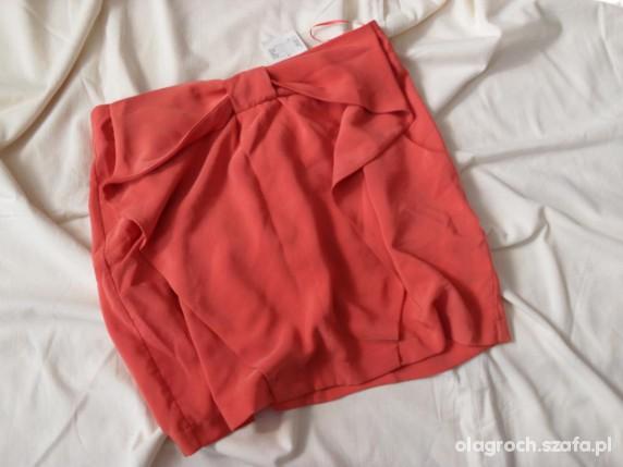 Moja nowa piękna spódniczka HM
