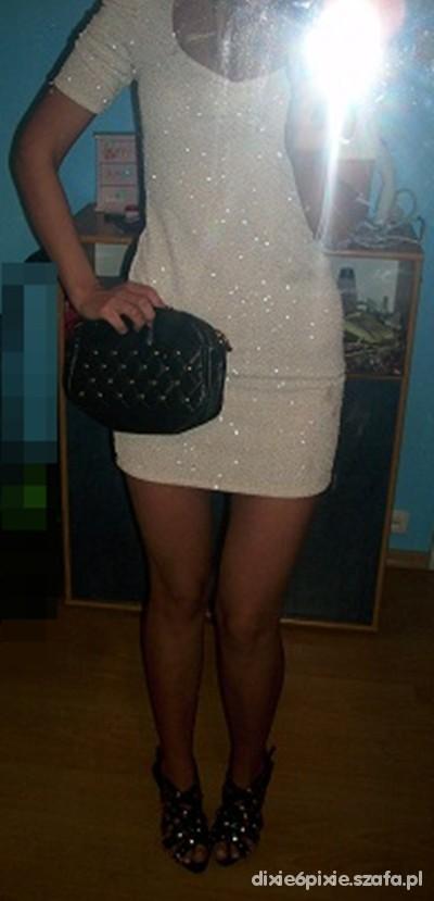 Eleganckie Sukienka HM