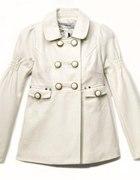 płaszczyk reserved w militarnym stylu Xs S