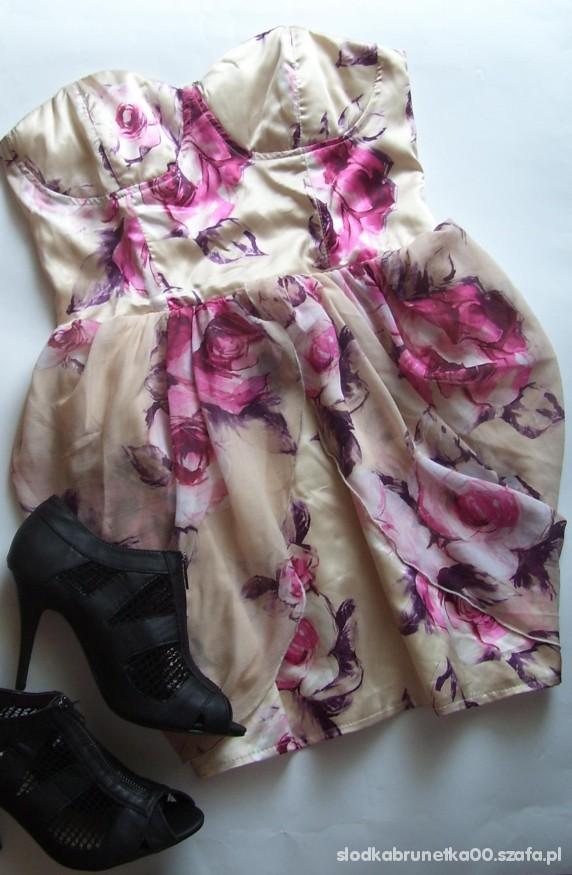 Mój styl sweet rose