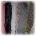 apaszki różne kolory