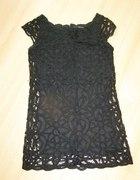 koronkowa sukienka reserved r38