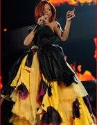 Rihanna na Grammy 2011