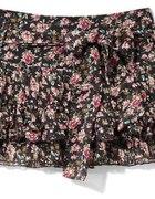 house floral spódnica...