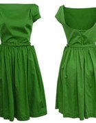 Zielone cudo