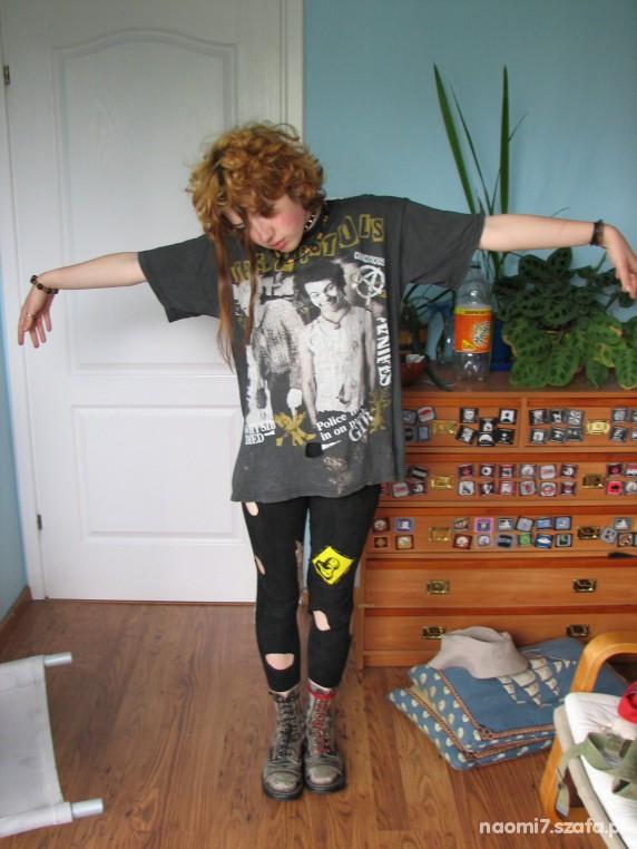 Na specjalne okazje Punkowo