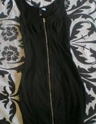 zip dress