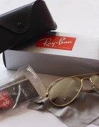Ray Ban RB3025 Aviator