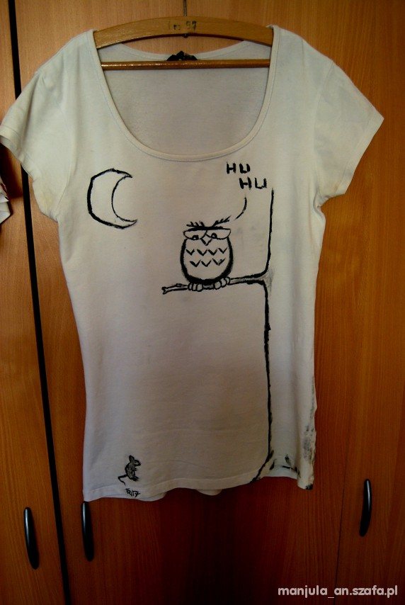 Sowia koszulka