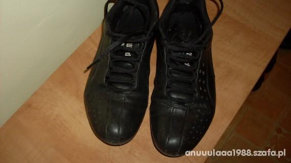 najnowsza kolekcja najlepiej autentyczne sklep internetowy czarne adidasy puma w Sandały - Szafa.pl