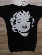Bluzka z HM Marilyn Monroe
