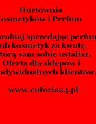 Hurtownia Perfumeria Kosmetyczna...