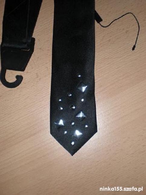 Pozostałe Nowy krawat damski TERRANOVA
