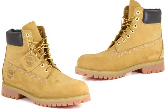 Trapery buty Timberland Classic 6 Premium roz 37